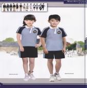 校服-冬夏运动服