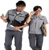自贡夏季工作服